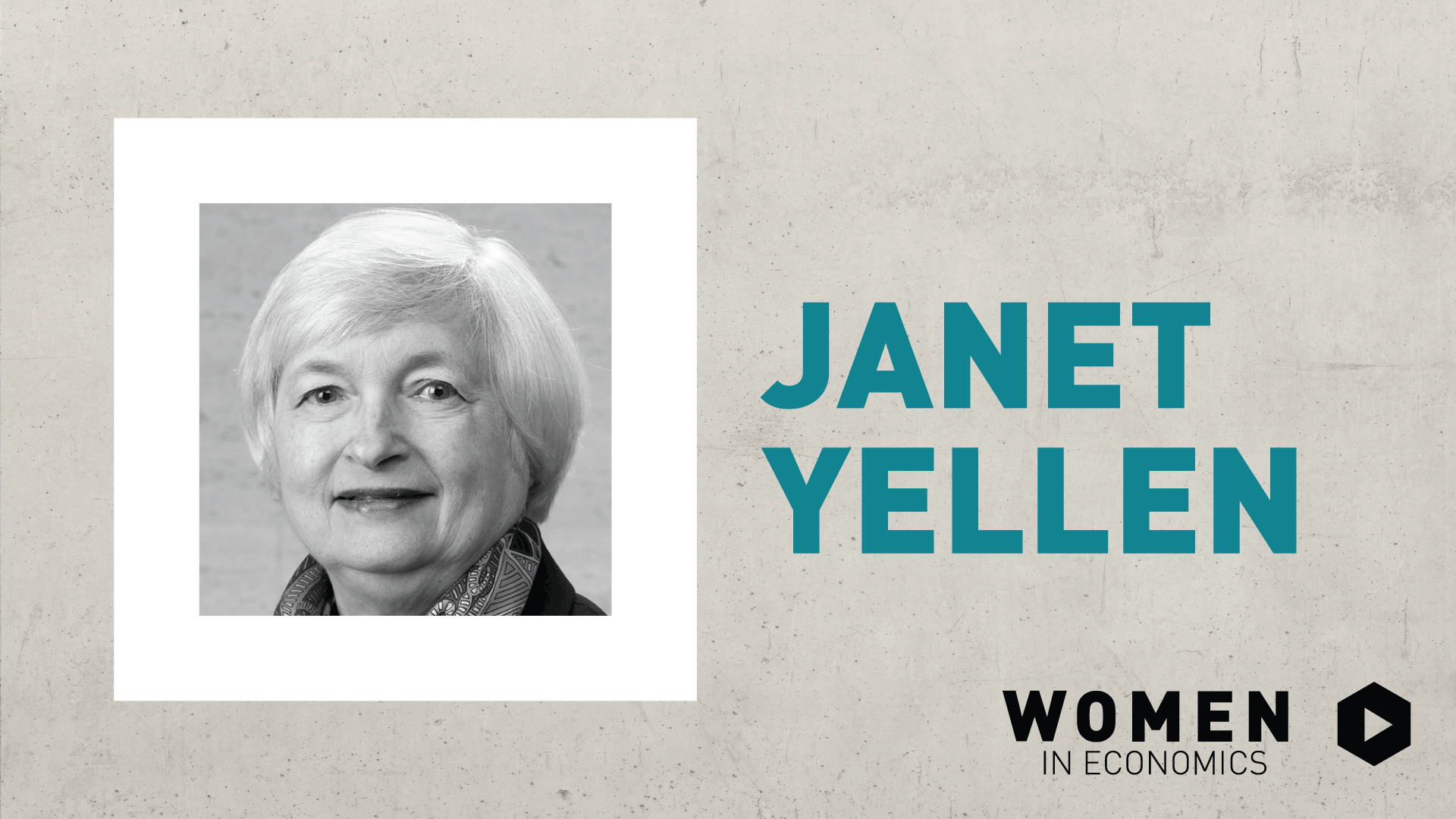 women in economics janet yellen women in economics janet yellen